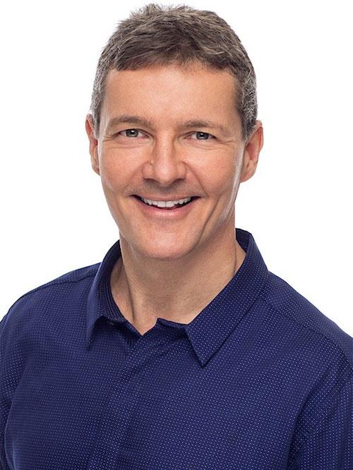 George Krischke