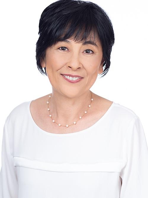 Keiko Kuga