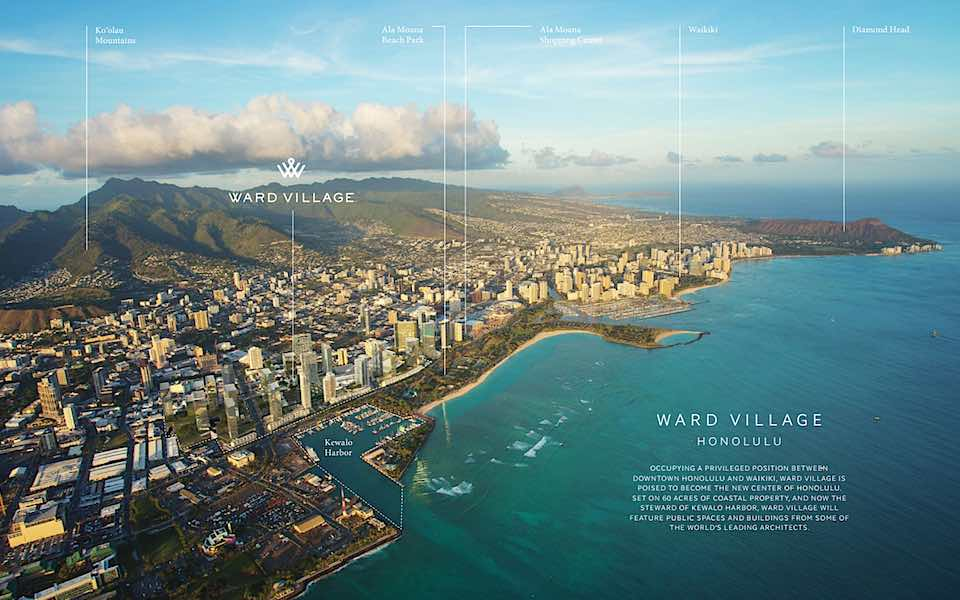 New Home Developments Oahu