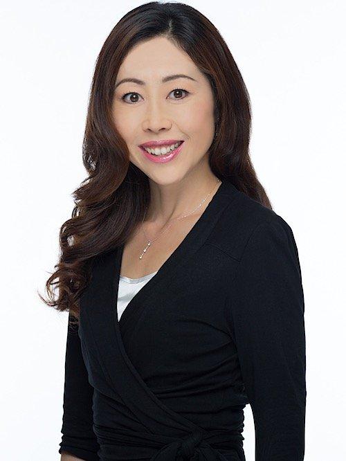 Yoshiko Tanida Wong