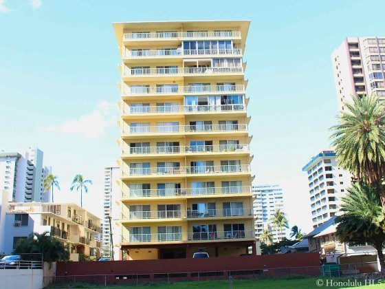 King Kalani Condos for Sale in Waikiki