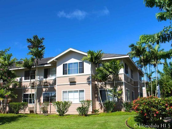 Northpointe Townhomes in Mililani Mauka