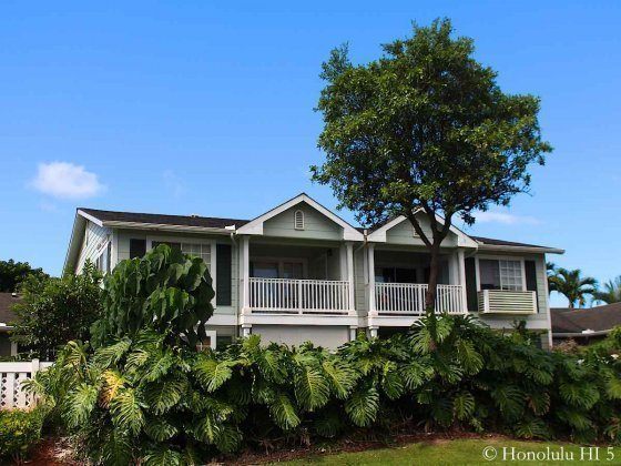 Highlands at Waikele - Two Story Townhome