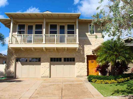 Ewa Beach Townhome
