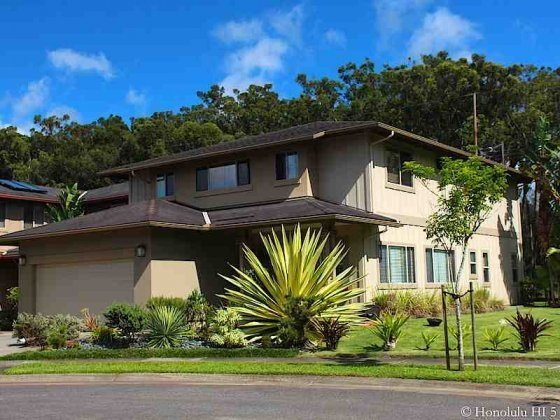 Large Mililani House