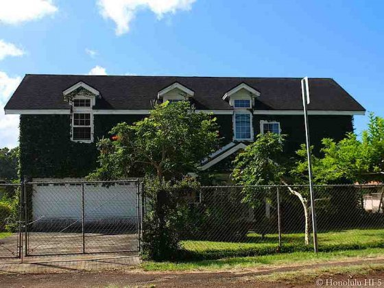 Charming Two Story Home in Wahiawa