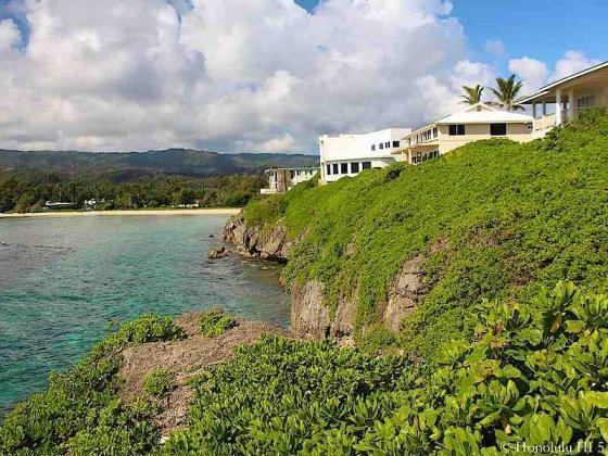 Homes at Laie Point