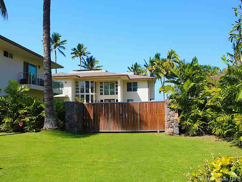 Mokuleia homes for sale north shore oahu for North shore home builders