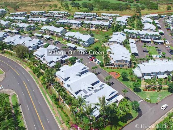 Village On The Green Waikele