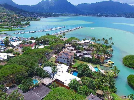 Kaneohe Town