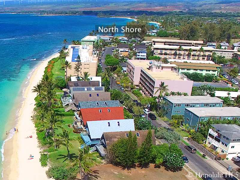 North Shore Oahu Condos