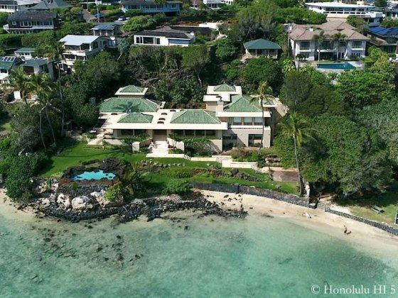 Kahala Homes For Sale Luxury Kahala Real Estate