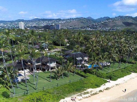 Kahala Homes for Sale - Luxury Kahala Real Estate