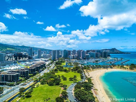 New Honolulu Condos for Sale | New Kakaako, Ala Moana & Waikiki