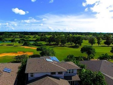 Ewa Beach Golf Course Homes