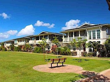 Ewa Beach Townhomes