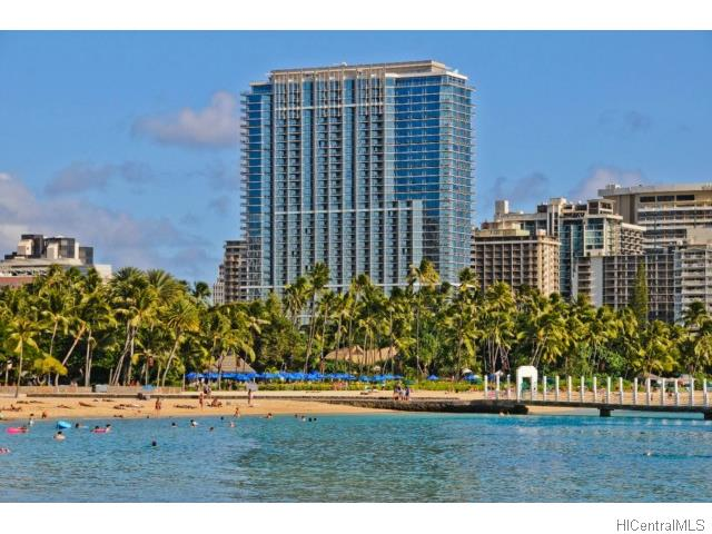 Trump Tower Waikiki #2221 (Waikiki) 201513049 photo 22