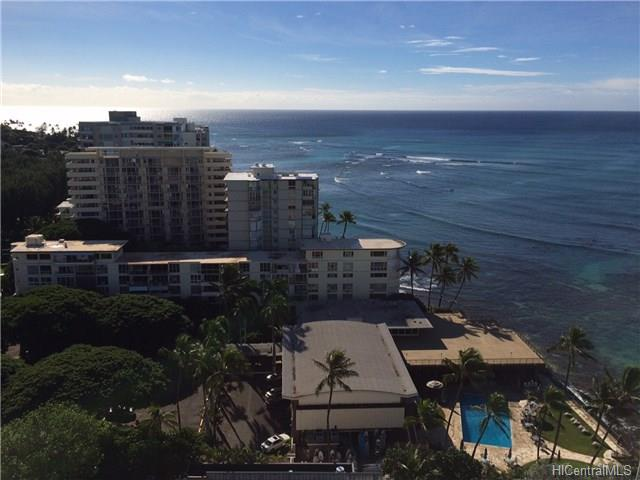 Colony Surf Ltd #1905 (Diamond Head) 201521502 photo 15
