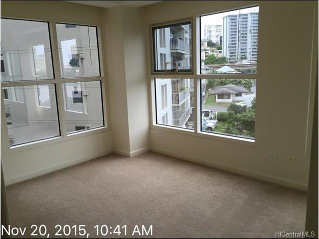 Queen Victoria Residences #404 (Makiki) 201600648 photo 6