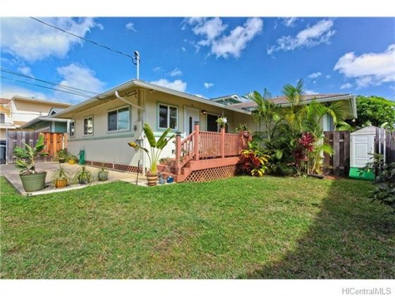 Single Family Homes For Sale In Kaneohe