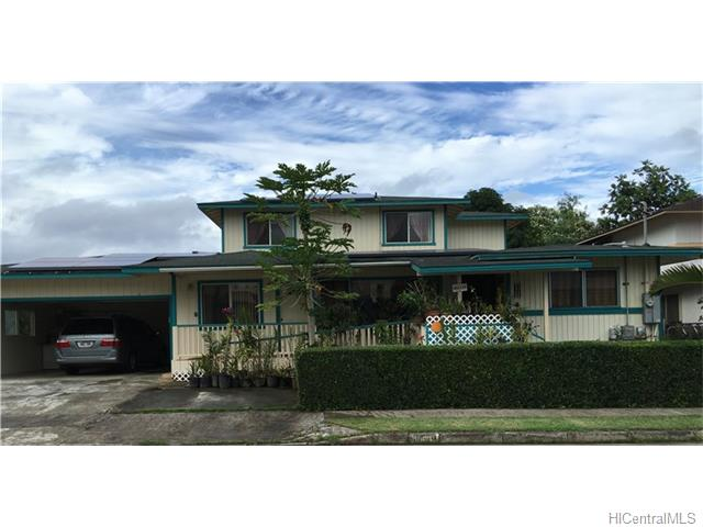 68-119 Akule Street (Waialua) 201601502 photo 0