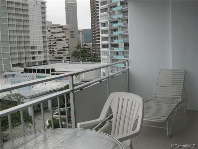 Ilikai Apt Bldg #643 (Waikiki) 201603552 photo 3
