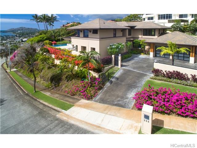 268 Puuikena Drive (Hawaii Loa Ridge) 201602033 photo 18