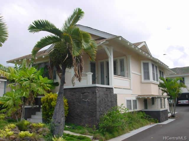 3347 Hayden Street (Kapahulu) 201610510 photo 0