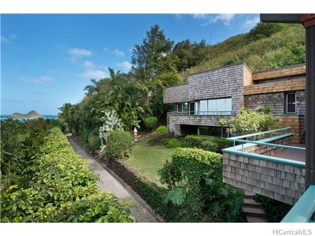 211 Luika Place (Lanikai) 201611337 photo 1
