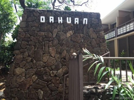 Oahuan Ltd Condos (undisclosed address) 201612468