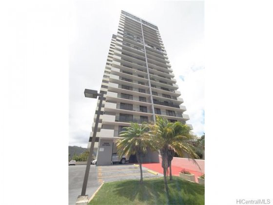 Parkside Tower #804 201614089
