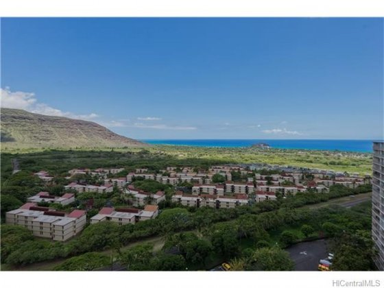 Makaha Valley Towers #1814 201615635