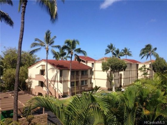 Makaha Valley Pltn Condos (undisclosed address) 201615917