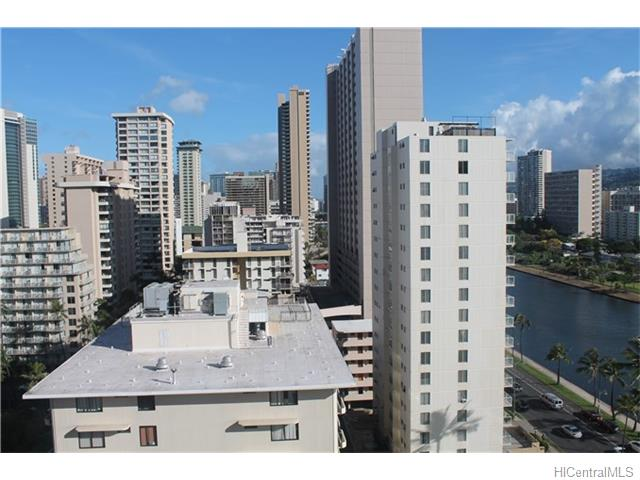 Island Colony #1716 (Waikiki) 201606957 photo 1