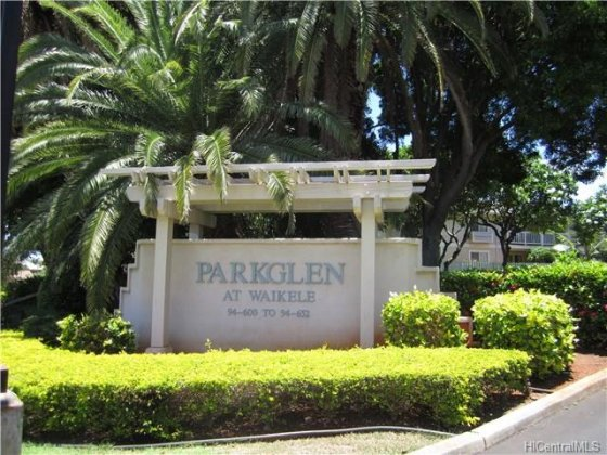 Parkglen at Waikele Condos (undisclosed address)