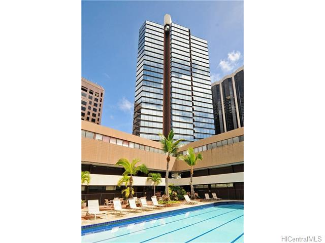 Executive Centre #2001 (Downtown Honolulu) 201618669 photo 12