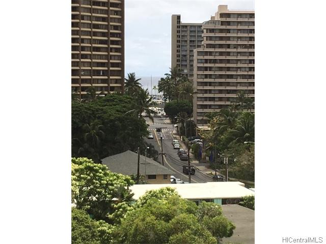 Villa On Eaton Square #802 (Waikiki) 201618998 photo 8