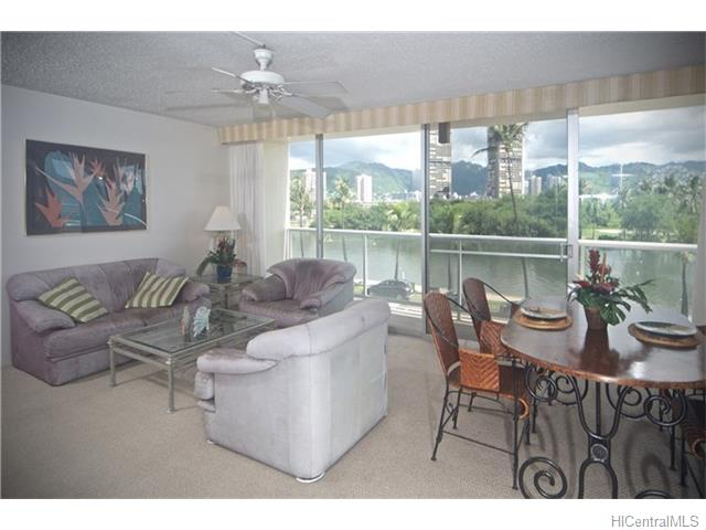 $498,000 2233 Ala Wai (Waikiki) 201619091 photo 1