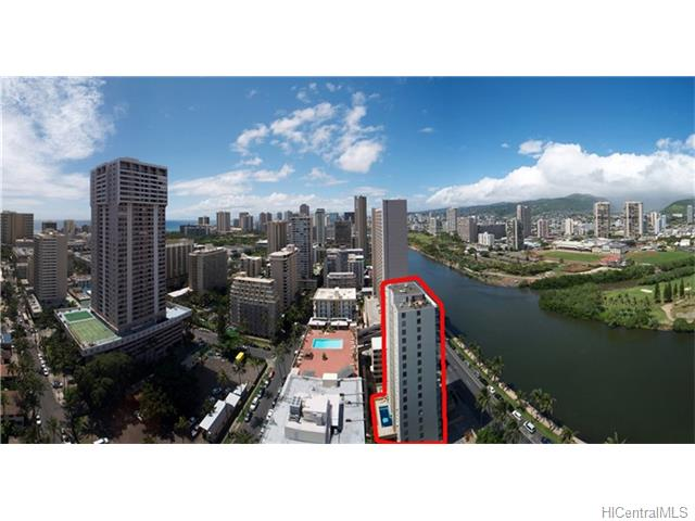 $498,000 2233 Ala Wai (Waikiki) 201619091 photo 20