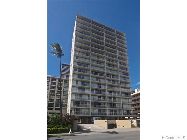 $498,000 2233 Ala Wai (Waikiki) 201619091 photo 22