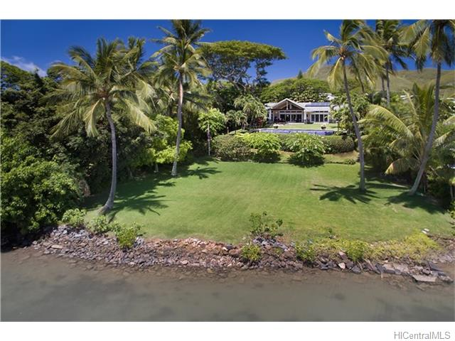 44-381 Kaneohe Bay Drive (Kaneohe Bay / Mahinui) 201619392 photo 1