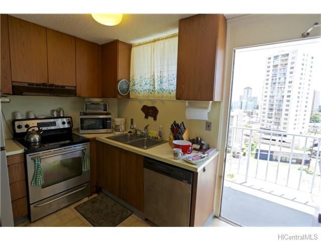 Terrace Towers #1006 (Mccully/Kapiolani) 201619077 photo 0