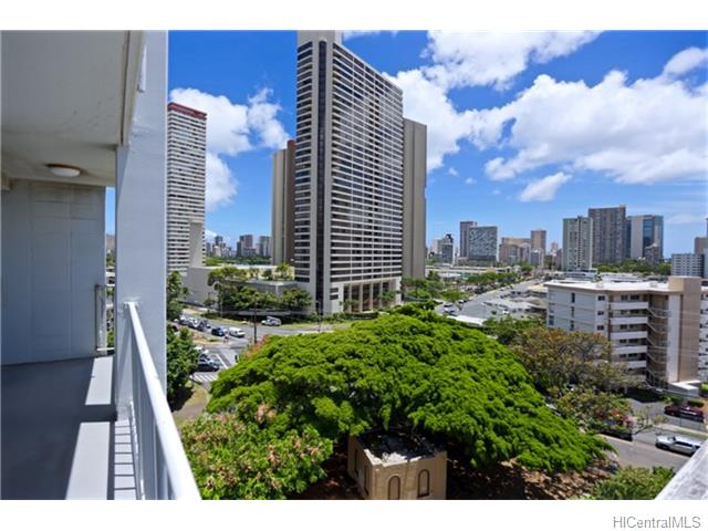 Terrace Towers #1006 (Mccully/Kapiolani) 201619077 photo 18