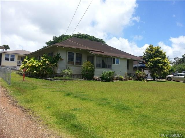 64 Makaweo Avenue (Wahiawa) 201619644 photo 0
