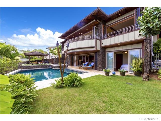 820 Ikena Circle (Hawaii Loa Ridge) 201618812 photo 23