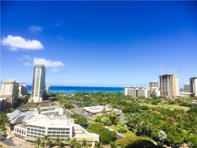 The Ritz-Carlton Residences #1812 (Waikiki) 201619954 photo 0