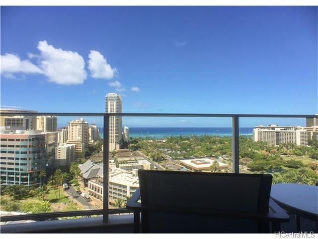 The Ritz-Carlton Residences #1812 (Waikiki) 201619954 photo 14