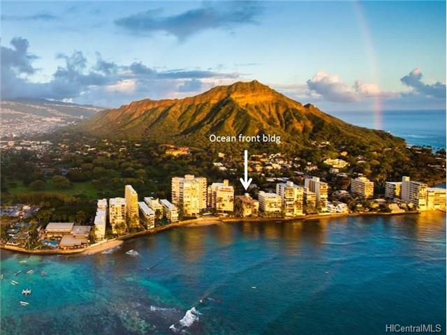 2987 Kalakaua #102 (Diamond Head) 201620072 photo 19