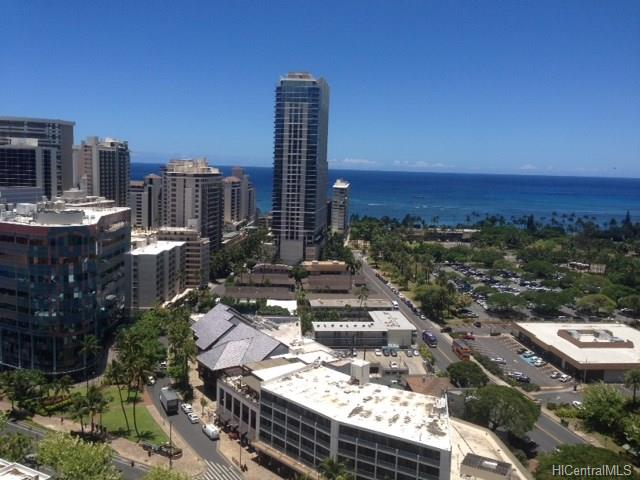 The Ritz-Carlton Residences #2212 (Waikiki) 201620170 photo 1