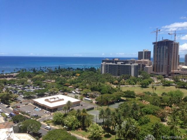 The Ritz-Carlton Residences #2212 (Waikiki) 201620170 photo 2